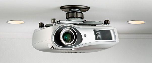 Projektor telepítés beüzemelés beállítás hibaelhárítás