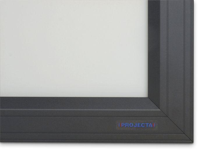 Projecta HomeScreen 220 fix keretes vetítővászon (220x122) közeli