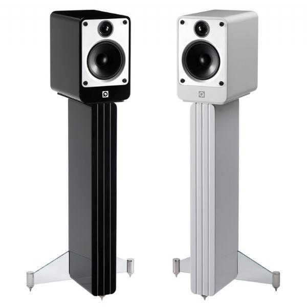 Q Acoustics CONCEPT 20 polc hangfal állvány