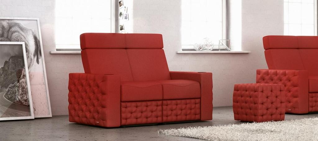 Moovia Chesterfield házimozi fotel