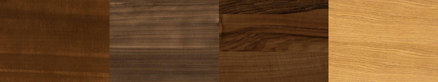 Moovia fa színminták