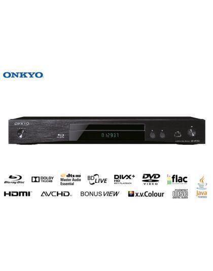 Onkyo BD-SP353 bluray lejátszó fekete HDMI onkyo bd-sp353 bluray lejátszó Onkyo BD-SP353 bluray lejátszó Onkyo BD SP353 bluray lej  tsz   fekete HDMI