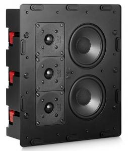M&K Sound falba építhető hangfal
