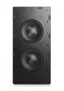 M&K Sound falba építhető mélyláda