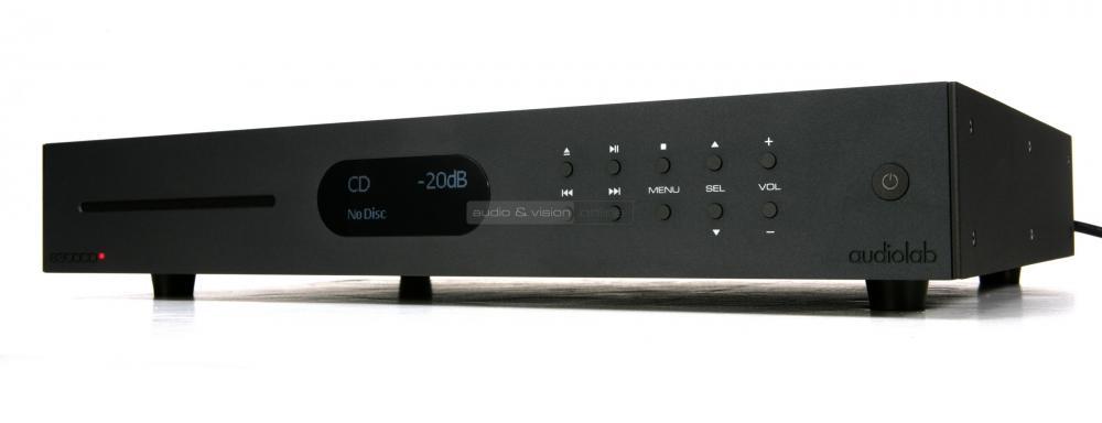 audiolab-8300a-integralt-sztereo-erosito-es-8300cd-cd-lejatszo-teszt-fekete