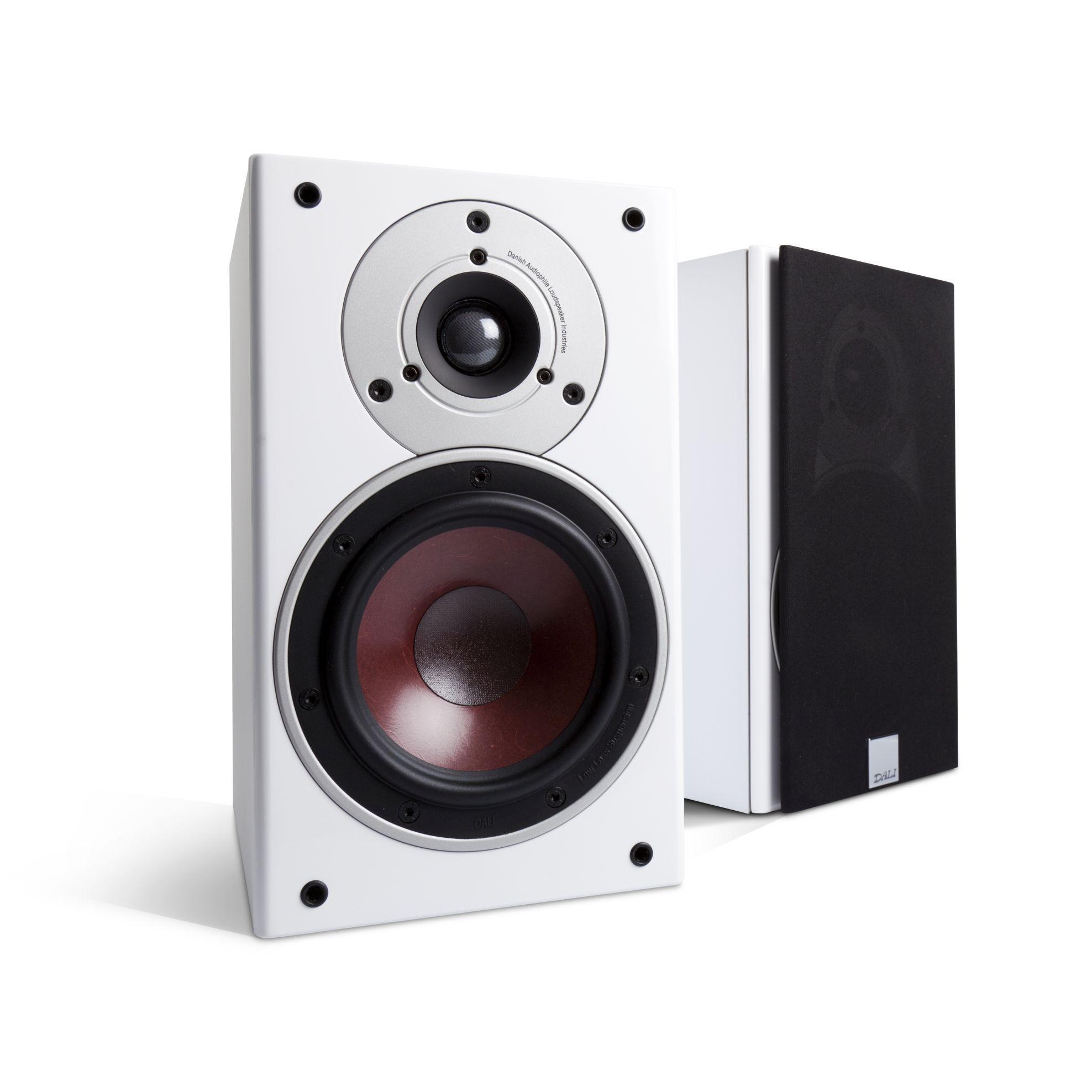 Dali Zensor 1 AX aktív állványra polcra helyezhető hangfal
