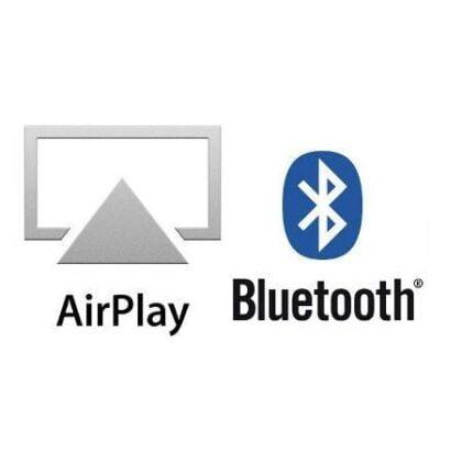 AirPlay / Bluetooth
