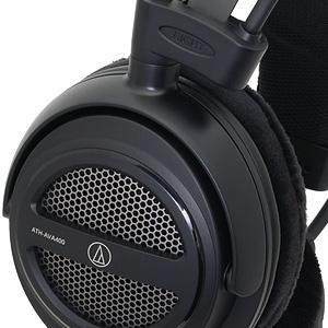 Audio Technica ATH-AVA400 nyitott fejhallgató