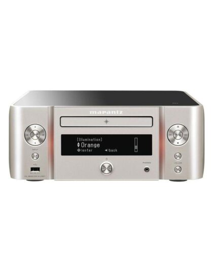 Marantz MCR611 Bluetooth-os mini hifi