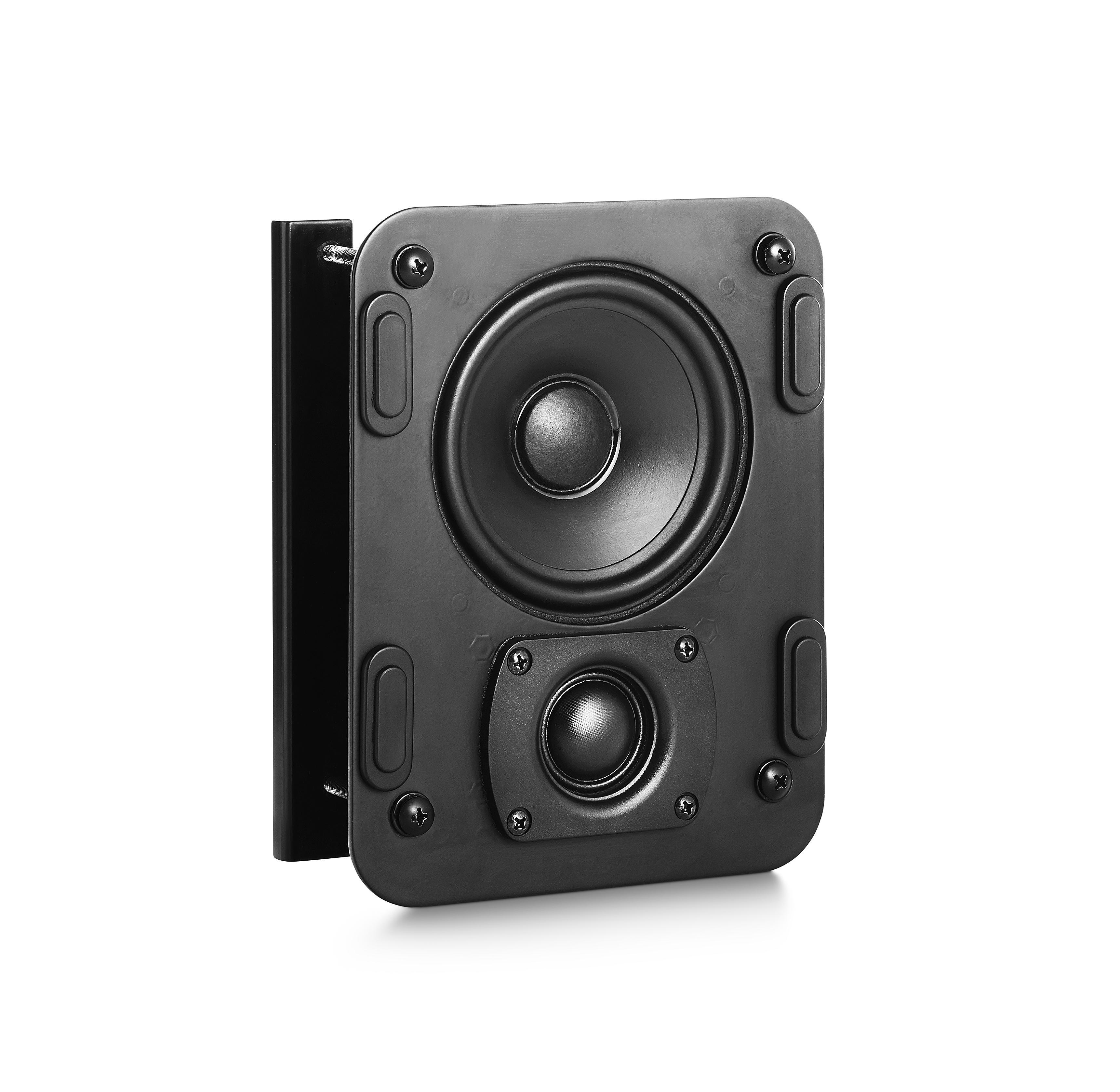 M&K Sound IW-5 beepithato hangfal oldala