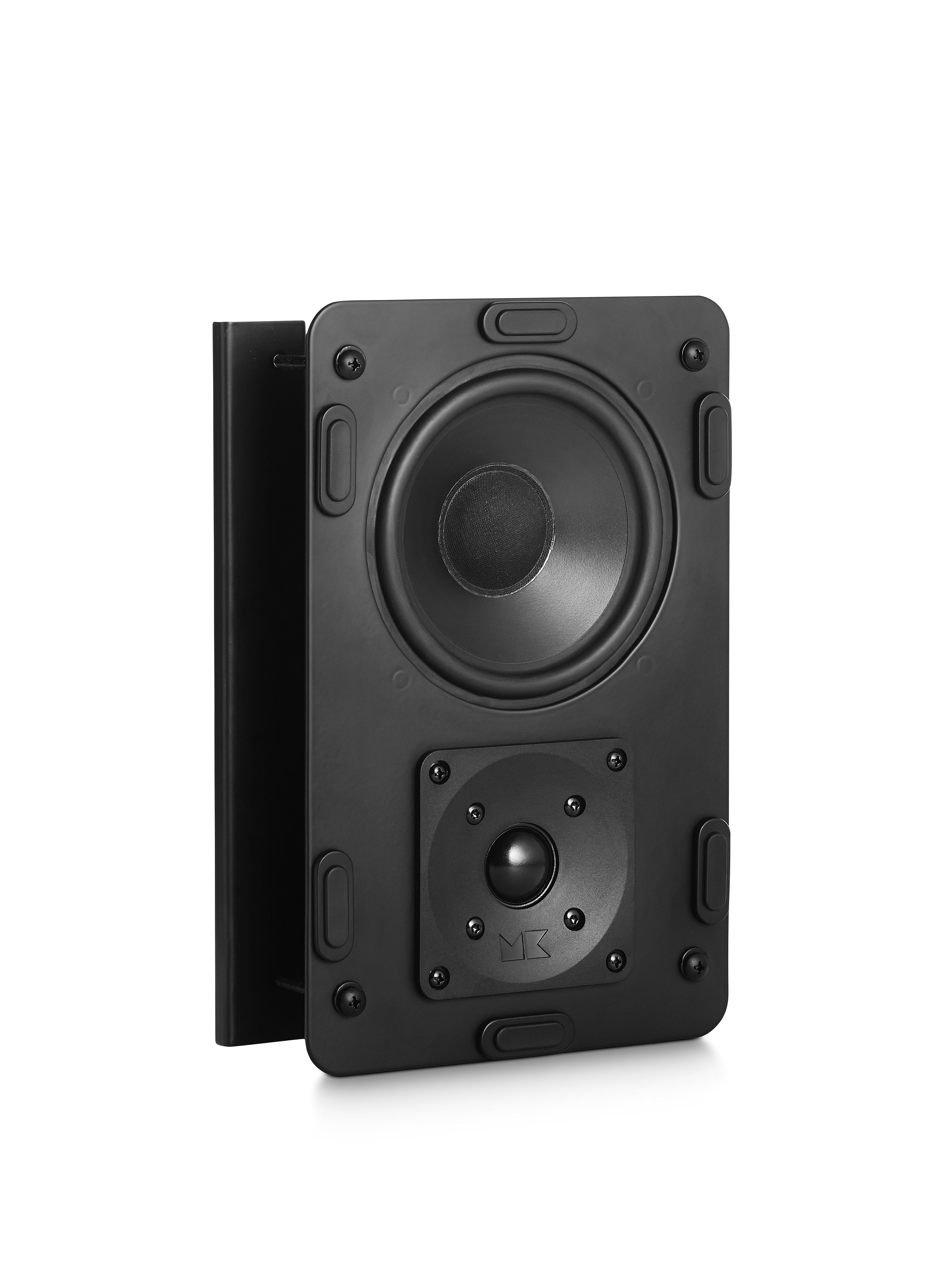 M&K Sound IW-85 beepithato hangfal eredeti