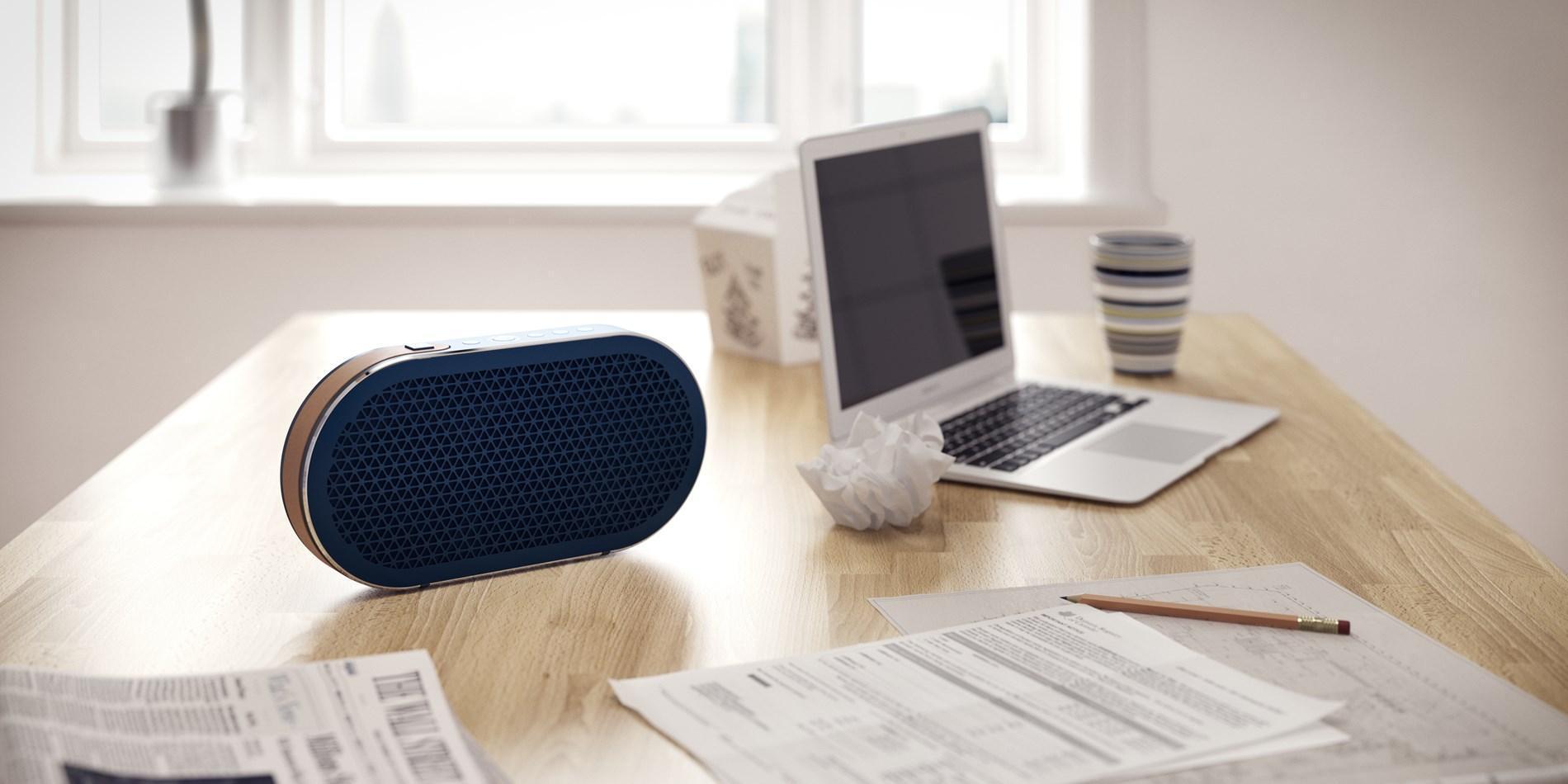 Dali KATCH Bluetooth-os hordozható hangfal
