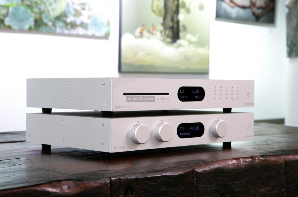 audiolab-8300a-integralt-sztereo-erosito-es-8300cd-cd-lejatszo-teszt-szett