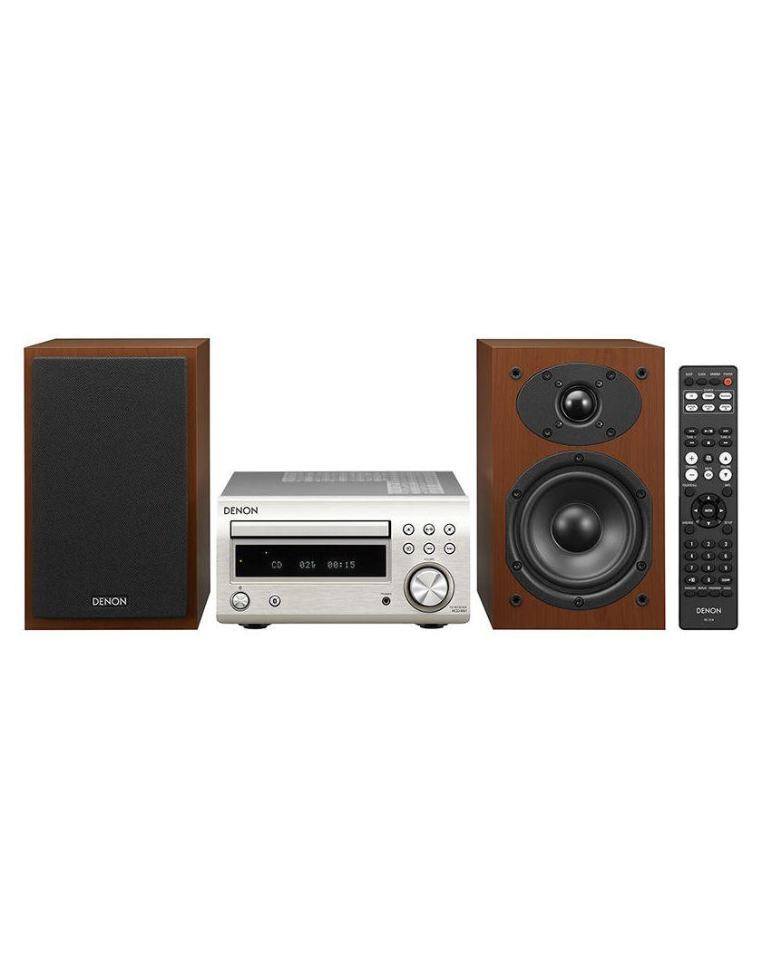 denon rcd m41 sztere mini hifi rendszer home movie. Black Bedroom Furniture Sets. Home Design Ideas