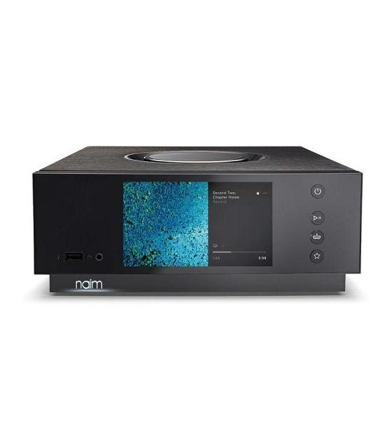 Naim Uniti Atom High-End zenelejátszo