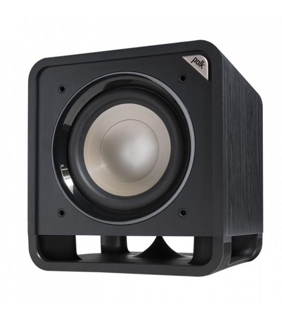 Polk Audio HTS SUB 12 aktiv mélyláda bl