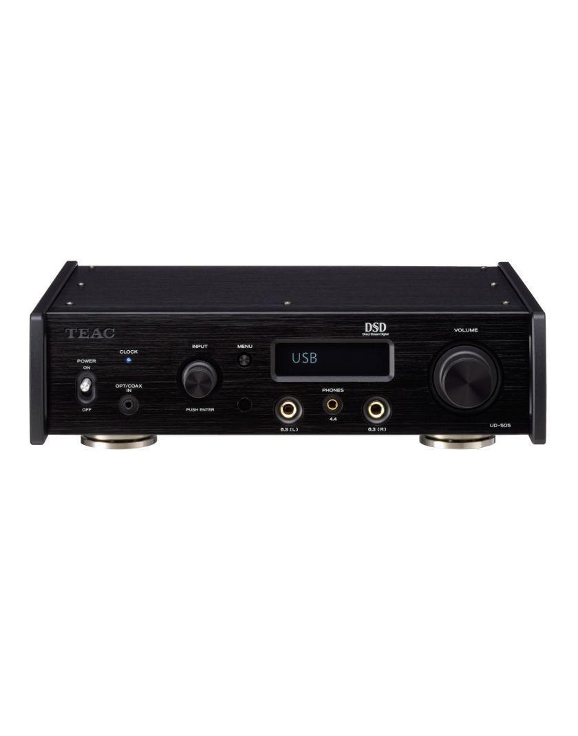 Teac UD-505 USB DAC és fejhallgató erősítő  21991942ba
