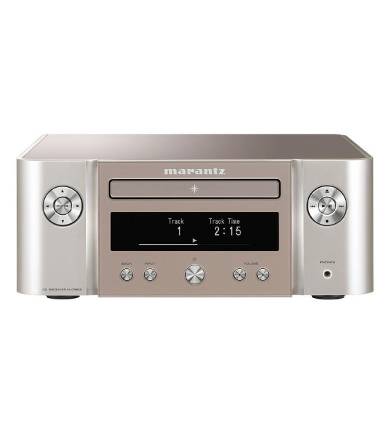 Marantz MCR612 CD, hálozati mini hifi si