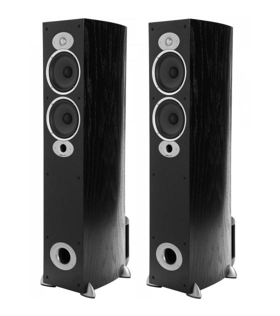 Polk Audio RTiA5 állo hangfal fekete