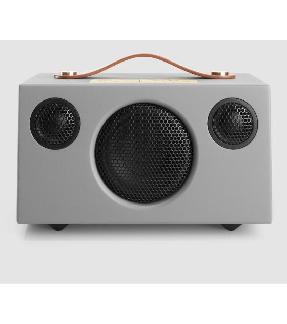 Audio Pro C-3 hordozható vezeték nélküli aktiv hangszoro szurke