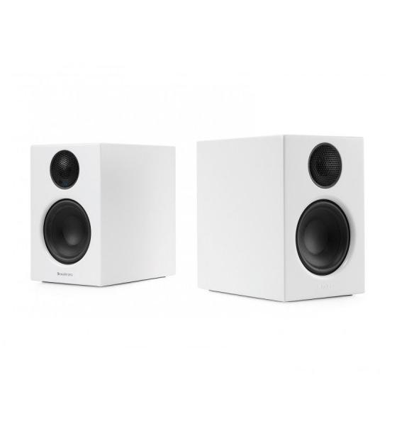 Audio Pro T14 Aktiv vezeték nélküli polc hangfal feher