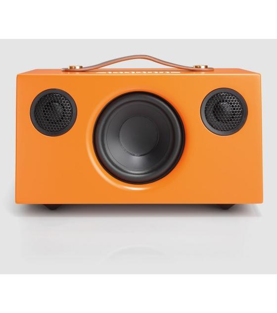 Audio Pro T5 hordozhato Bluetooth-os hangszóro narancs