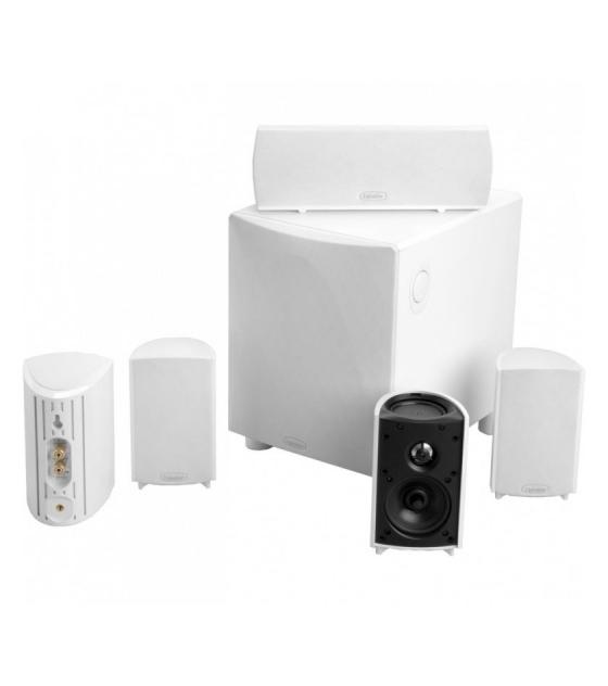 Definitive Technology ProCinema 600 5.1 házimozi hangfalszett fehér