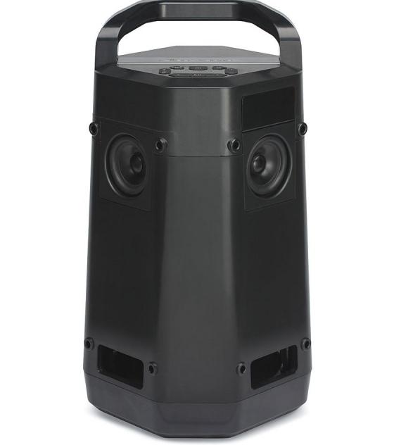 Soundcast VG-7 hordozhato vezeték nélküli hangszoro membran