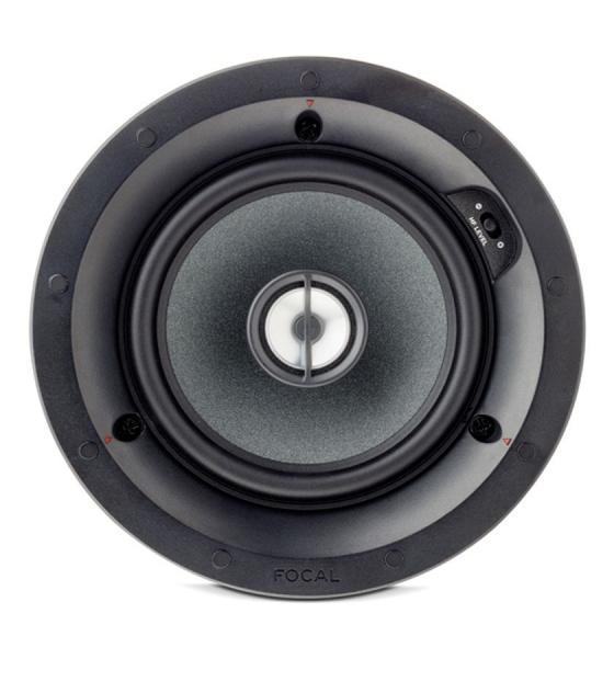 Focal 100 ICW 6 beépíthetö hangsugárzo bl