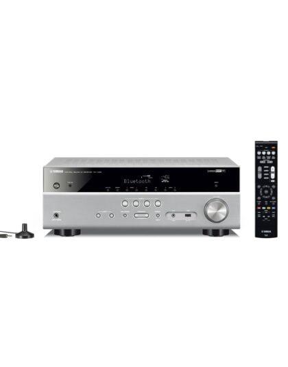 Yamaha RX-V485 5.1 házimozi erősítő