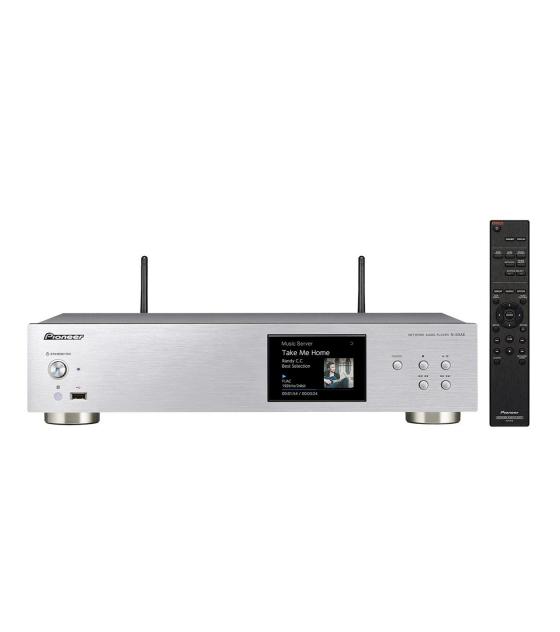 Pioneer N-30AE hálozati audio lejátszo