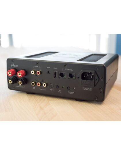 SVS Soundbase hálózatos sztereó erősítő