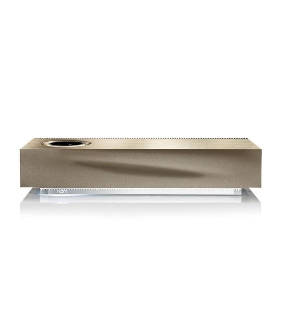 Naim Mu-so SE High-End vezeték nélküli hi-fi rendszer, soundbar front