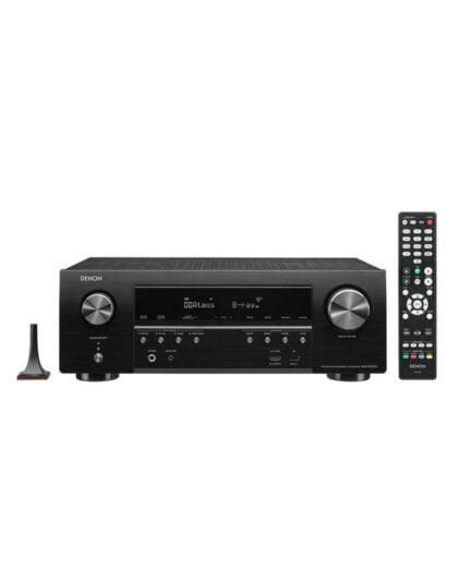 Polk Audio Signature S55E 5.1 házimozi hangfalszett + Ajándék Denon AVR-S750H házimozi erősítő