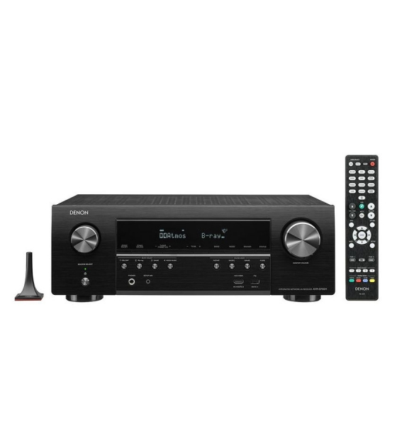 Polk Audio Signature S55E 5.1 házimozi hangfalszett + Ajándék Denon AVR-S750H házimozi erösitö denon