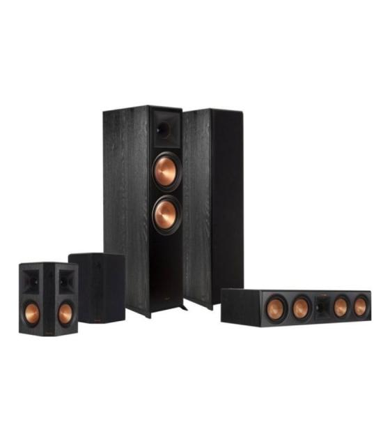 Klipsch RP-8000 5.0 házimozi hangfalszett