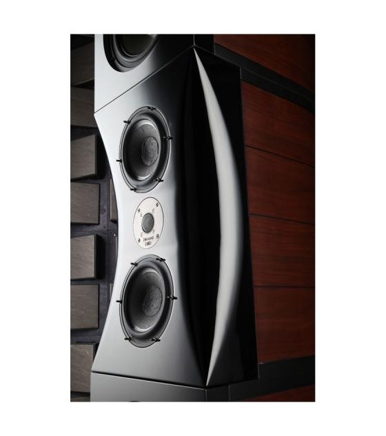 Usher Audio Grand Tower High-End állo hangfal kozép