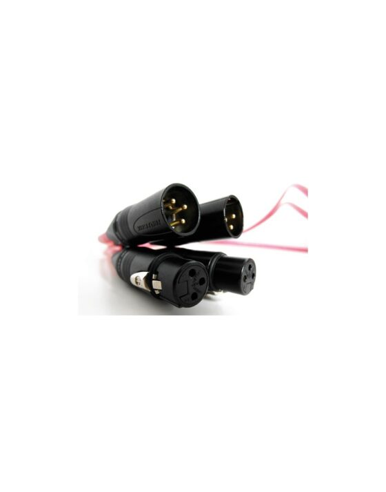 Nordost HEIMDALL 2 analog XLR kábel