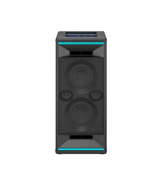 Pioneer Club5 XW-SX50 Bluetooth party hangfal