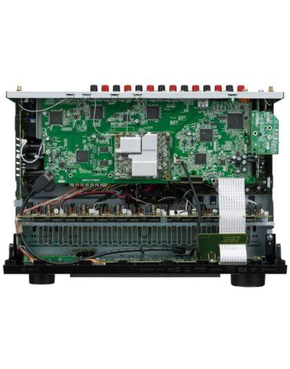 Denon AVR-X2600H 7.2 házimozi erősítő