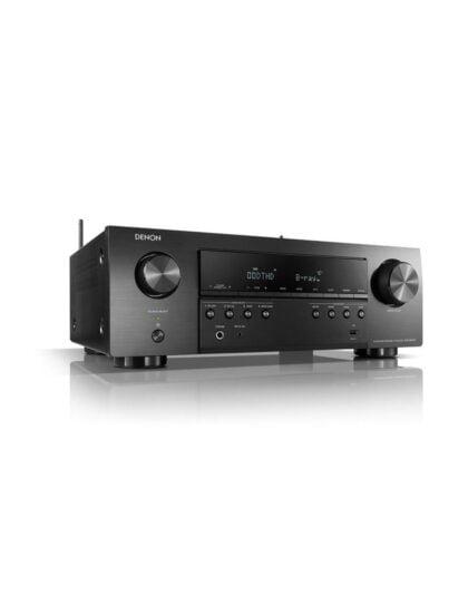 Polk Audio Signature S50E 5.1 házimozi hangfalszett + Ajándék Denon AVR-S650H házimozi erősítő