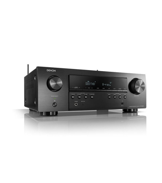 Polk Audio Signature S50E 5.1 házimozi hangfalszett + Ajándék Denon AVR-S650H házimozi erősítő BL