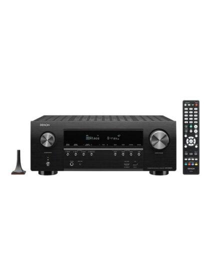 Polk Audio Signature S60E 5.1 házimozi hangfalszett + Ajándék Denon AVR-S950H házimozi erősítő
