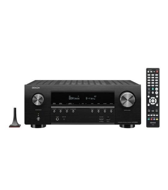 Polk Audio Signature S60E 5.1 házimozi hangfalszett + Ajándék Denon AVR-S950H házimozi erösitö denon