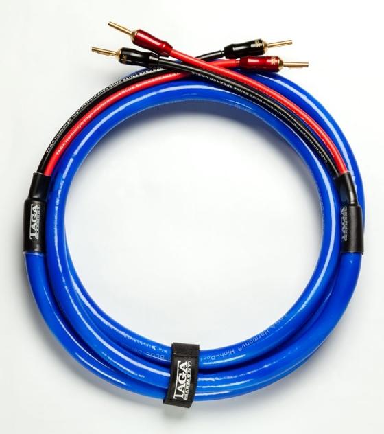 Taga Harmony Blue-12 2 x 3 m-es szerelt hangfal kábel