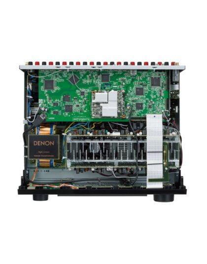Denon AVR-X3600H 9.2 házimozi erősítő