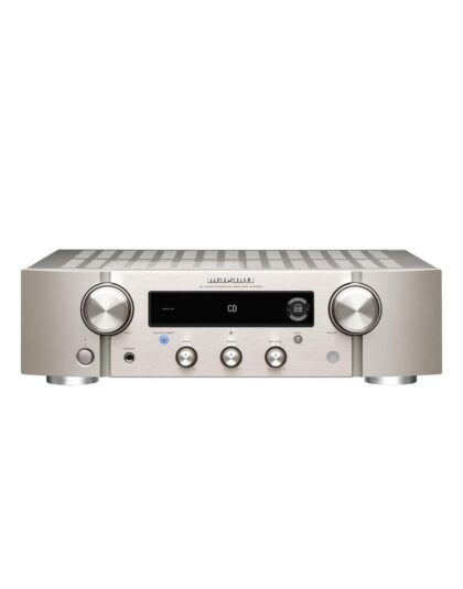 Marantz PM7000N sztereó erősítő, hálózati audió lejátszó
