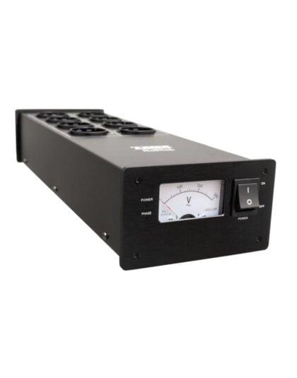 Taga Harmony PF-1000 V.2 hálózati tápelosztó és szűrő