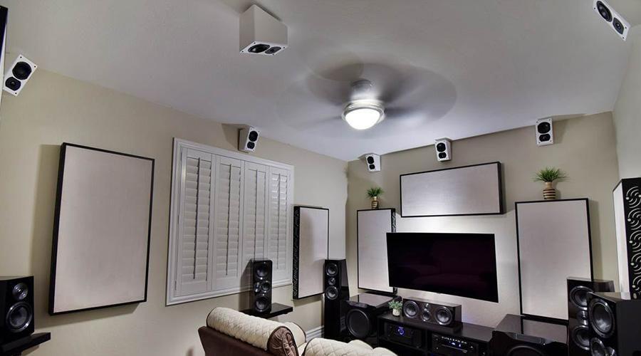 Körülölelő immerzív Dolby Atmos és DTS:X hangzás új magaslatokban! K  r  l  lel   immerz  v Dolby Atmos   s DTSX hangz  s   j magaslatokban atmos mennyezeten